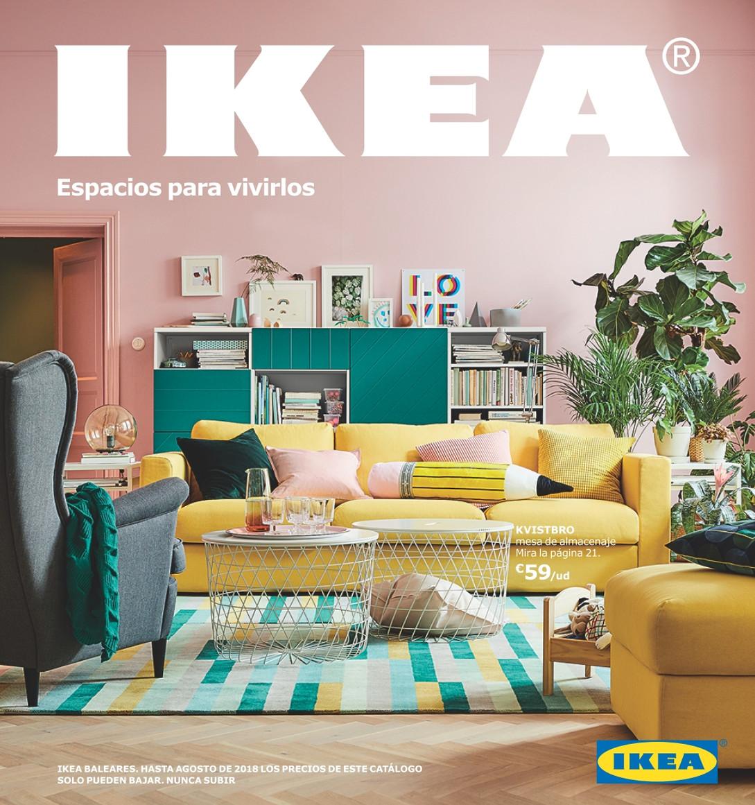 Suscripción IKEA Newsletter