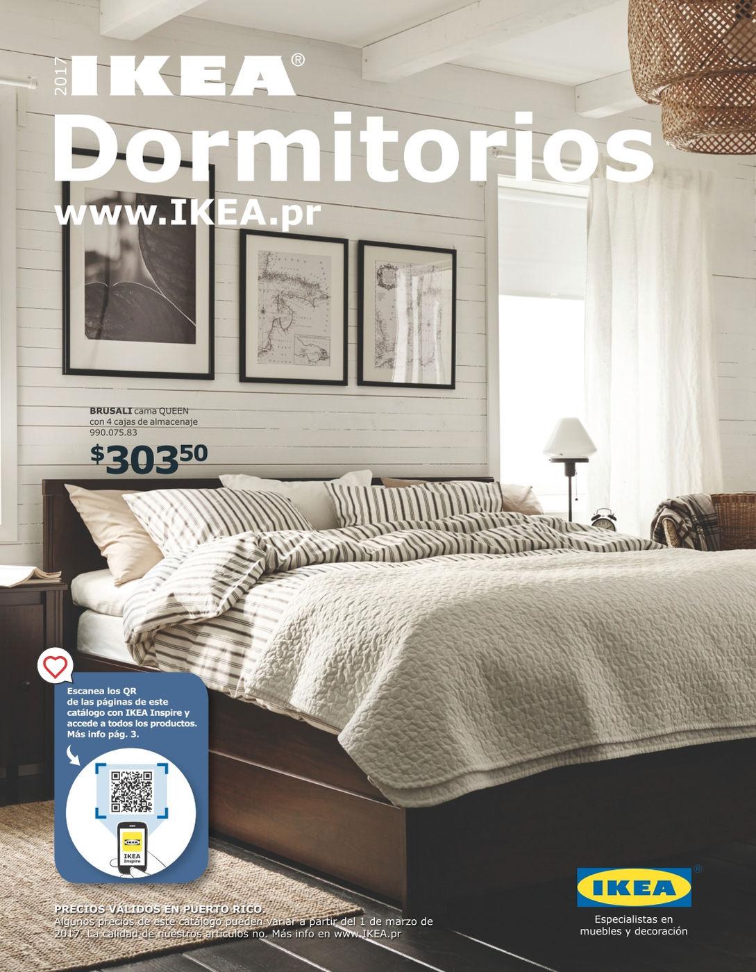 Ikea Dormitorios 2017 Puerto Rico - Ikea-dormitorios-catalogo