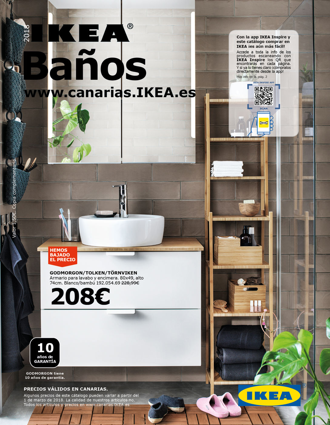 Catalogo Banos 2018 Can