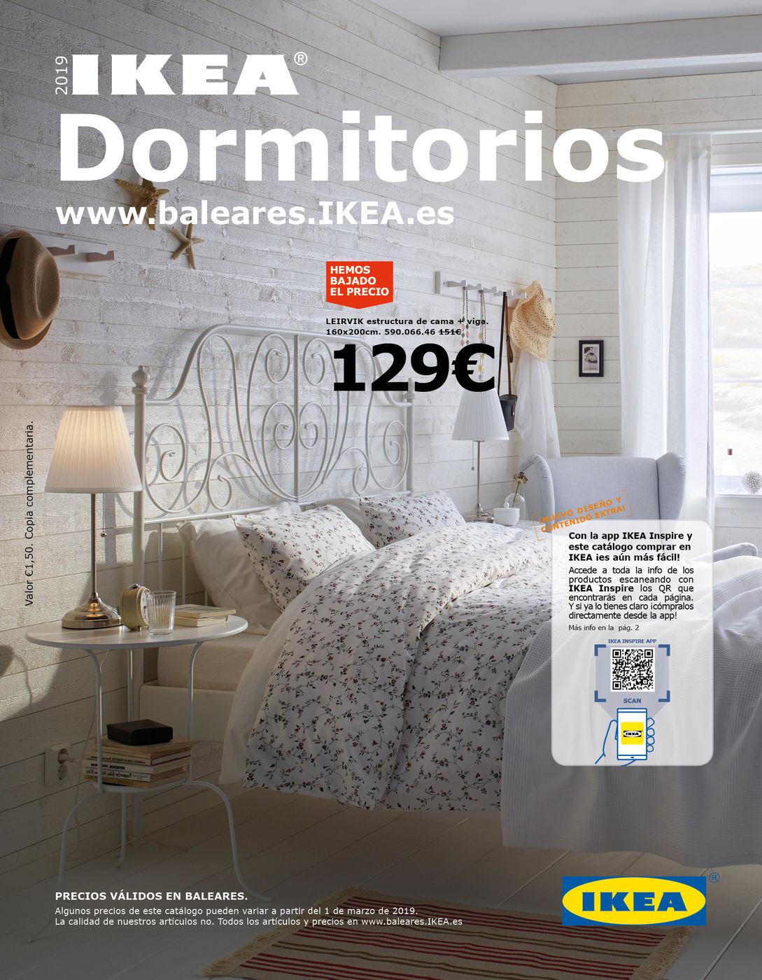 2 Catalogo Interno Dormitorios 2019 Bal - Catalogo-de-ikea-dormitorios