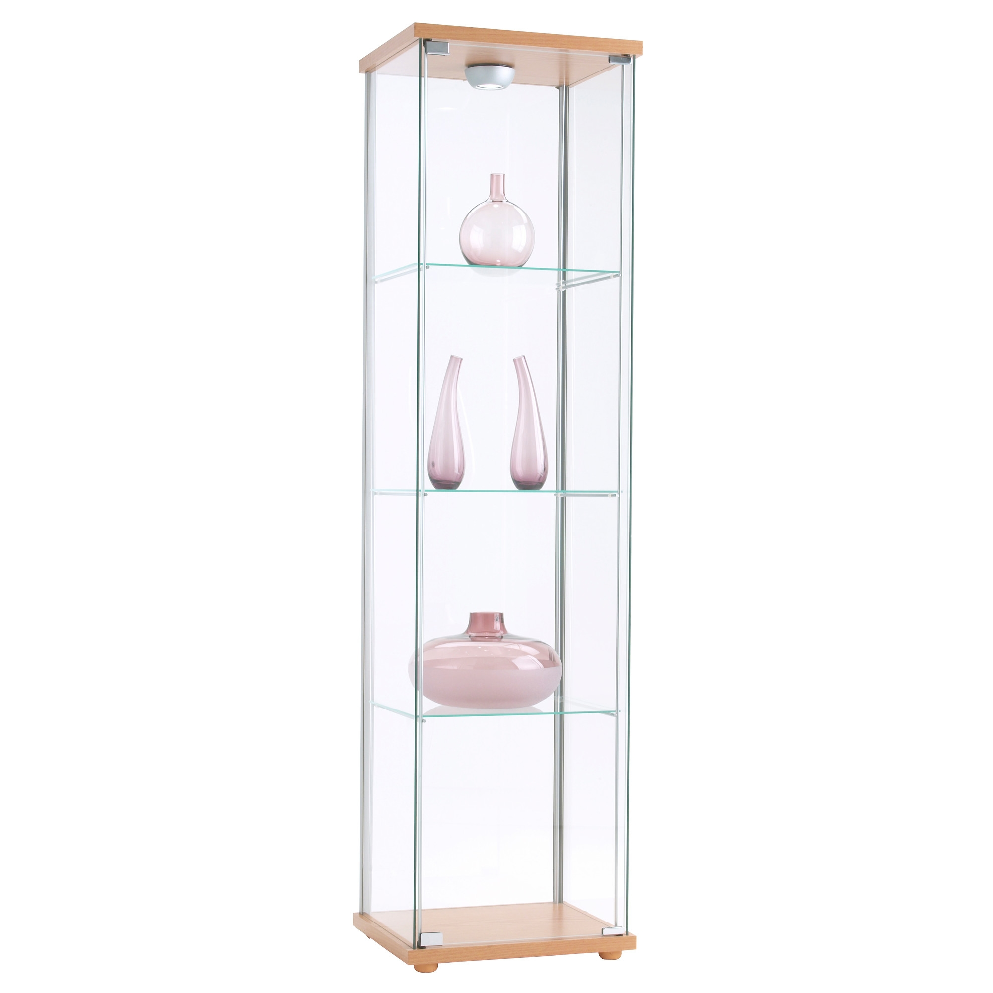 Kitchen Cabinets Richmond Ikea Detolf Glass Cabinet Review Nazarm Com