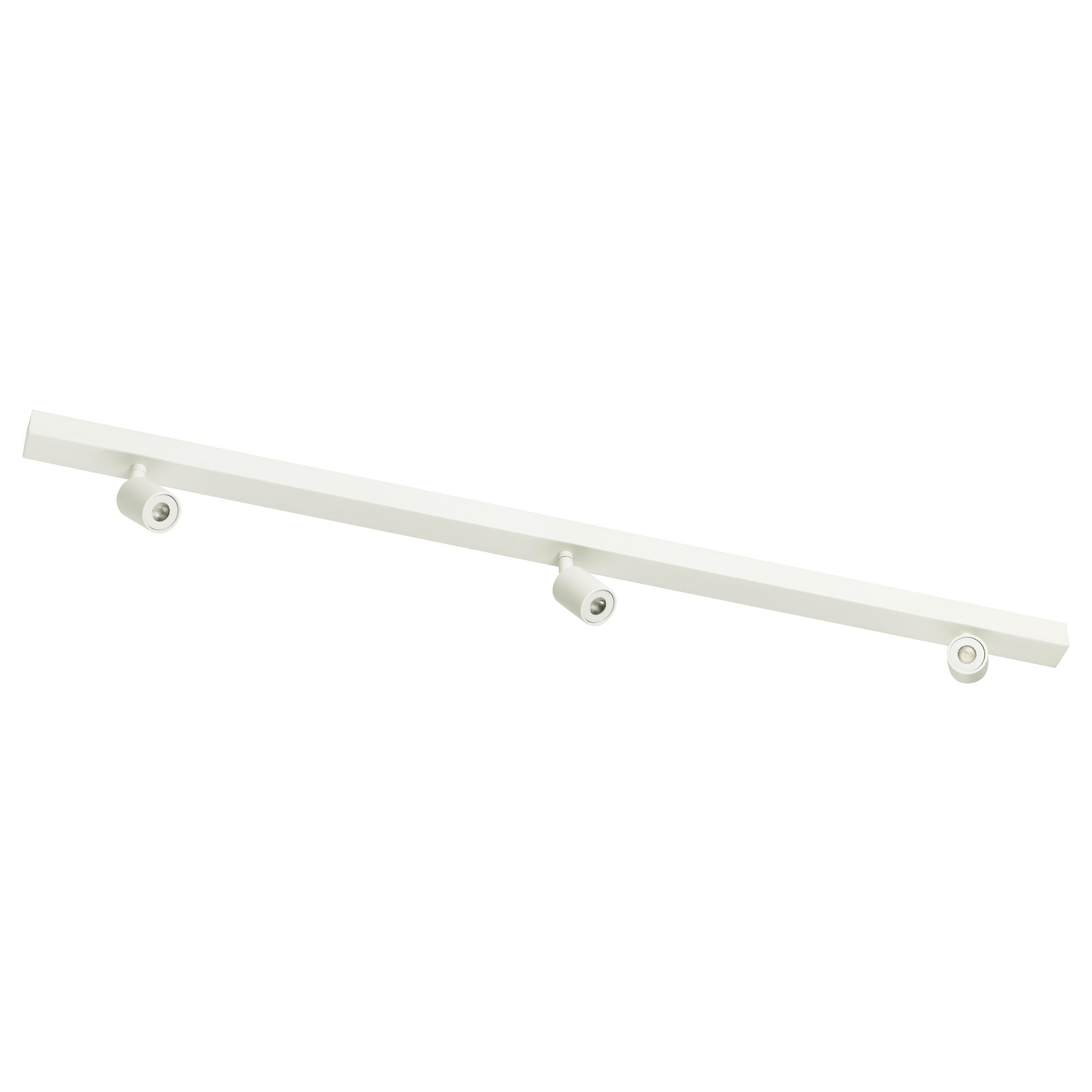 Ikea mallorca detalles producto for Plafones led ikea