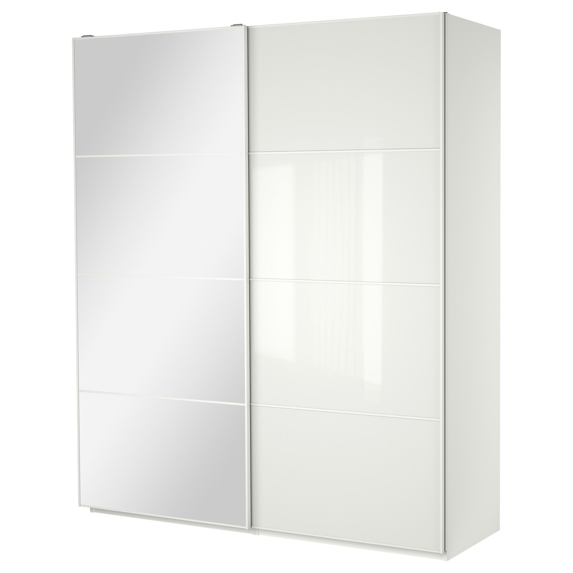 PAX armario con puertas correderas - photo#31