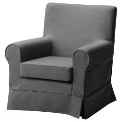 EKTORP JENNYLUND Tapicería para sillón