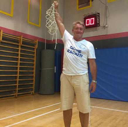... Teens Cossato e Minibasket Point (oggi Raspino Mini Basket School)  lascerà con ogni probabilità a fine stagione il suo incarico di presidente  del Teens. d113826c4211