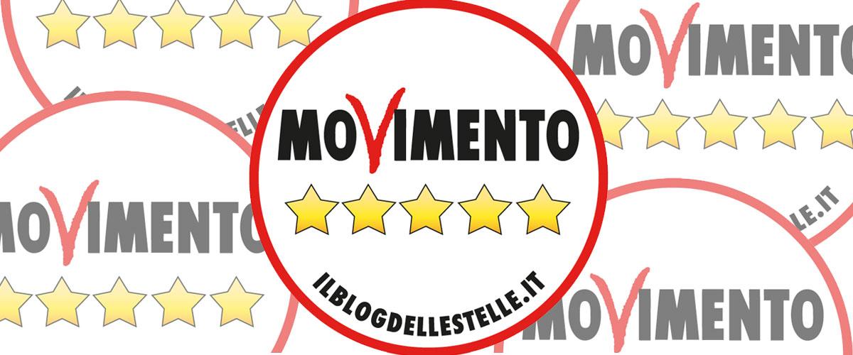 L 39 orgoglio del movimento 5 stelle il blog delle stelle for Parlamentari movimento 5 stelle