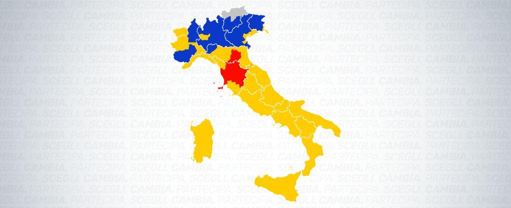 E' ora di cambiare l'Italia! Il Blog delle Stelle