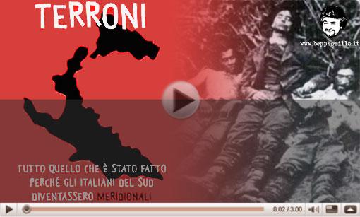 Terroni Intervista A Pino Aprile Il Blog Delle Stelle
