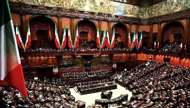 parlamento-italiano