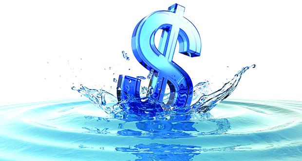 Super-profitti e debiti alle stelle: quando la finanza si prende l'acqua -  Il Blog delle Stelle