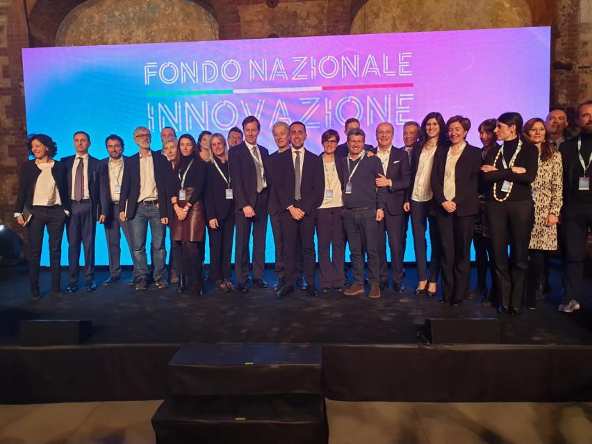 Presentazione del Fondo nazionale innovazione #FNI Il Blog