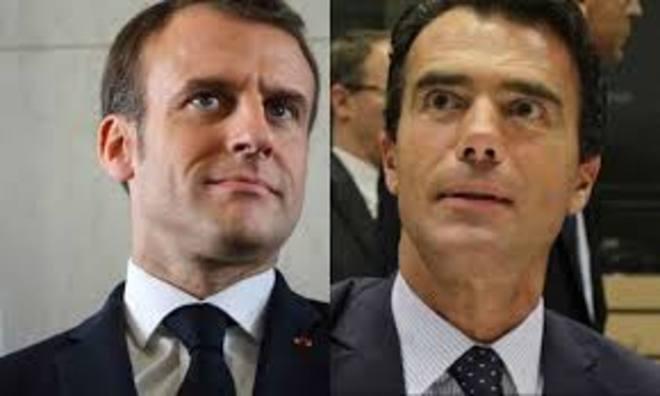 """Gozi alla Corte di Macron. Si difende: """"Non faccio parte del governo francese"""""""
