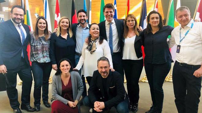 I migliori europarlamentari sono quelli del movimento 5 for Parlamentari 5 stelle elenco