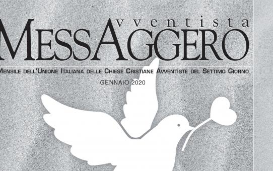 Il Messaggero Avventista - gennaio 2020
