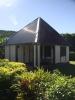 Ons mooie hutje op het Coral View resort