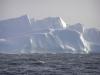 In de vroege ochtend op Antarctica