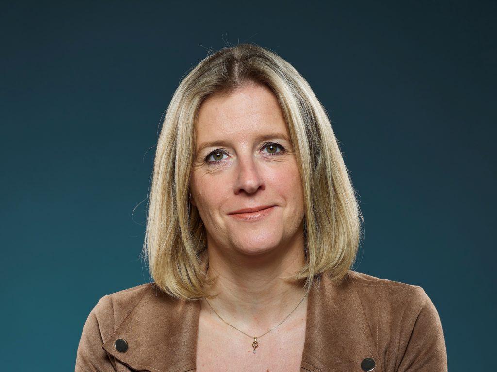 Nathalie Dubus - ASD Group