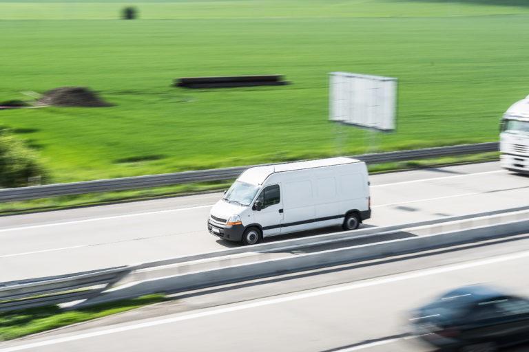 France - Rappel des règles pour les conducteurs étrangers de véhicules de - 3,5T