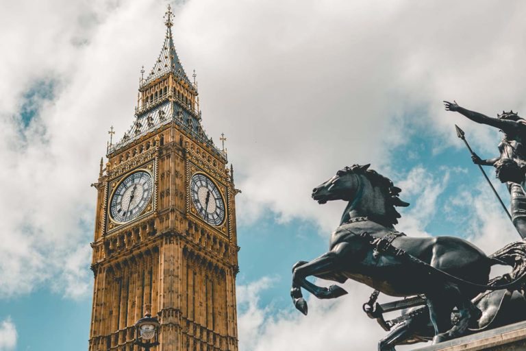 United Kingdom: Introduction of domestic reverse charge VAT for construction services postponed