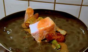Cochon à la Drèche, Essai de cuisson