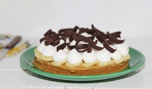 Le banoffee
