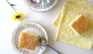 Ravani Grec au citron