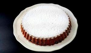 Gâteau à la Ricotta Argentin
