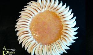 Tarte au Citron à la façon de Cédric Grolet