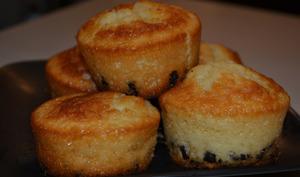 Les muffins pommes-chocolat de Bree