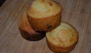 Le muffin de Sister Ingalls