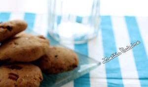 Les cookies magiques