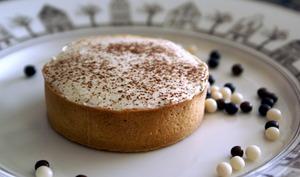 Tartelettes chocolat café