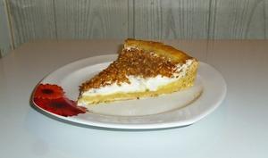 La tarte brésilienne