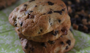 Cookies Choco-Fudge