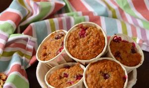 Muffins du matin