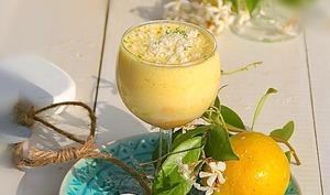 Tiramisu citron limoncello