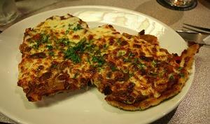 """steak"" à la parmigiana - parmegiana"