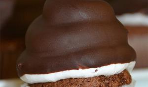 Cupcake Hit Hat