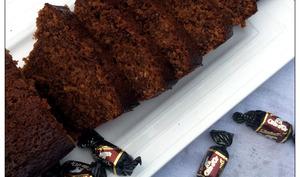 Cake Vintage aux Chokotoff