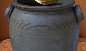 Fromage fort fabriqué avec des restes de fromages
