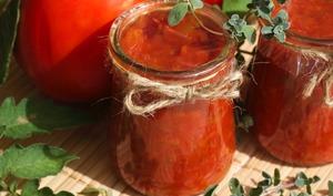 Ma SAUCE Tomate provençale