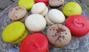 5 propositions de ganaches pour vos macarons
