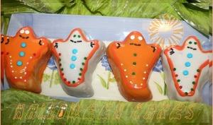 Gâteaux de Halloween