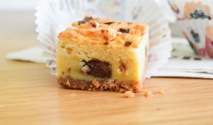 Biscuits Magiques vanille et chocolat