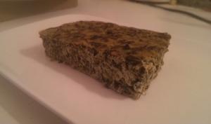 Quiche épinards au tofu soyeux