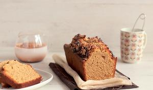 Cake Praliné Noisettes