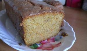 Cake à la Sucrine du Berry