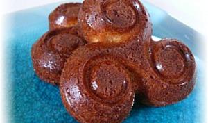 Cakes au Sirop d'Erable