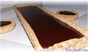 Tarte Absolue au Chocolat