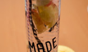Détox water - Eau aromatisée